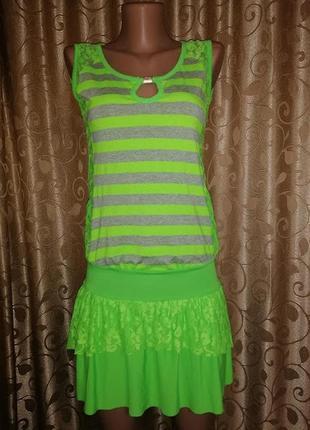 🌺👗🌺новое очень красивое летнее короткое платье, сарафан новое r&l collection!!!🔥🔥🔥