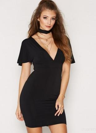 Стильное мини платье с биркой фирмы sisters point