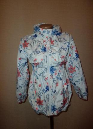 Nutmeg куртка, ветровка, дождевик, плащ на 11-12 лет