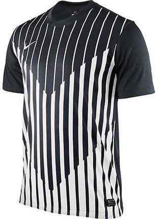 Футболка nike precision game jersey ss