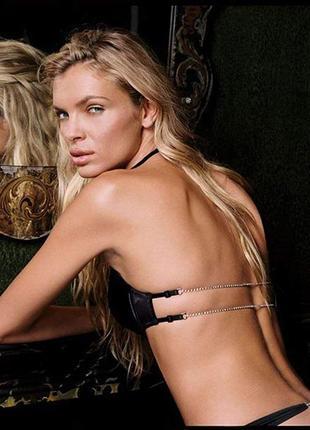 Бюстгальтер для открытой спины с украшением.splendour diamond bra.