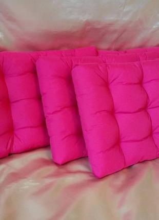Подушка на стул 🌺🌸