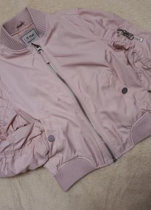 Куртка для принцессы!!!