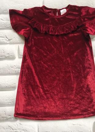 E-vie angel    стильное платье на девочку  6 лет