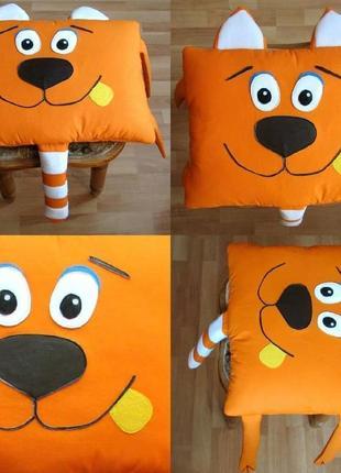 Подушка на стул 🤩🌺
