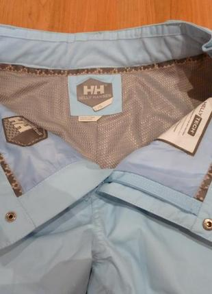 Горнолыжные штаны helly hansen.