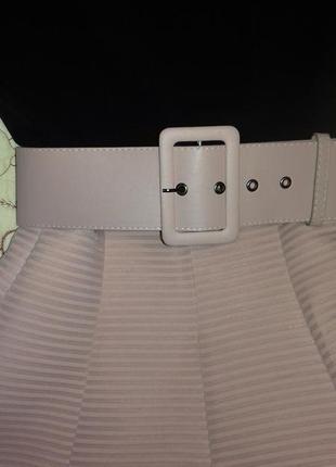 Класне плаття демисезон на чверть рукав з аля-неопреновою спідничкою