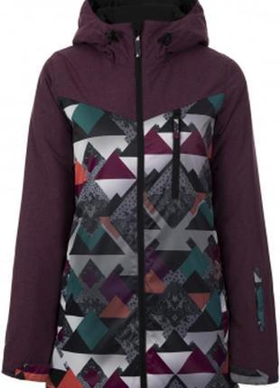 Новая утепленная куртка  termit