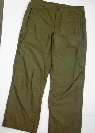 H&m. logg. спортивные штаны на осень без утепления. xl размер.