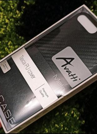 Чехол бампер для iphone 7/8+