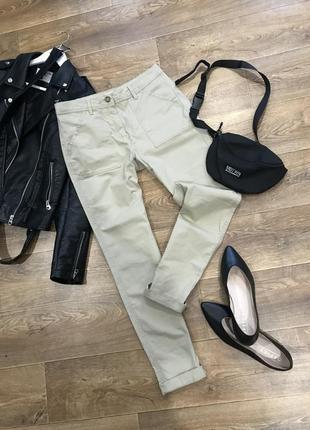 Скинни с высокой посадкой,джинсы,штаны, брюки, чинос