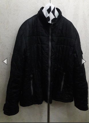 Стеганая деми куртка от american eagle 🎩