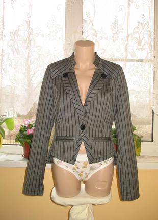 Пиджаки удлиненные сзади