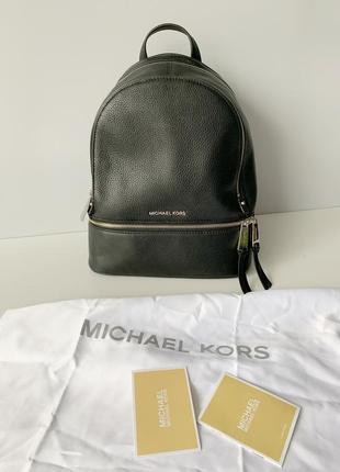 Рюкзак michael kors rhea medium