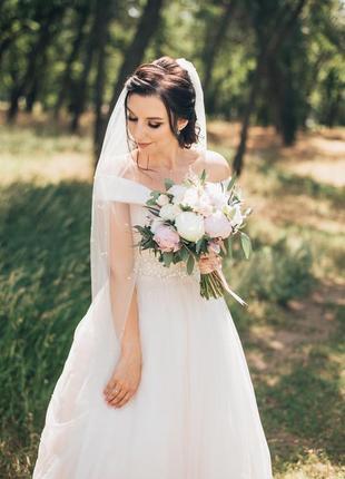 Свадебное платье по супер цене