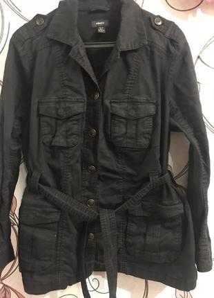 Куртка - піджак від h&m