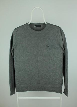 Оригинальный стильный свитерок от люкс бренда dsquared2