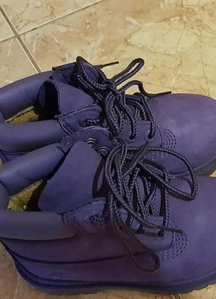 Ботинки зима термо оригинал