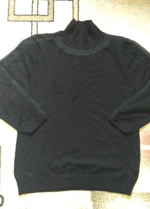 Водолазка джемпер блуза свитер