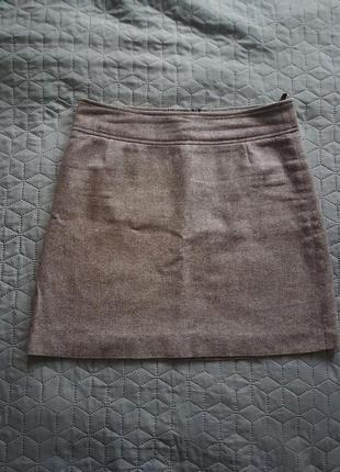 Супер качественная юбка осень/зима