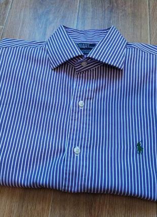 Рубашка polo raplh lauren original