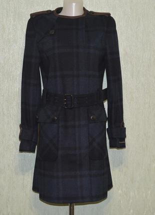 Пальто barbour wool cashmere coat lwo0111ny51 casual