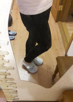 Скинни штаны джинсы