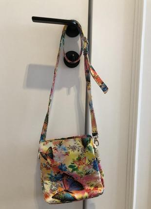 Новая сумка fellini