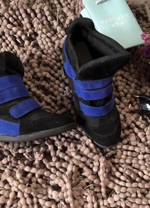 Трендовые сникерсы , ботинки в идеале atmosphere 37 размер