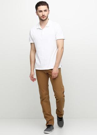 Вельветовые брюки кэжуал