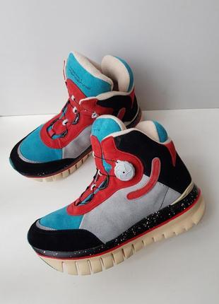 Зимові кросівки fornarina