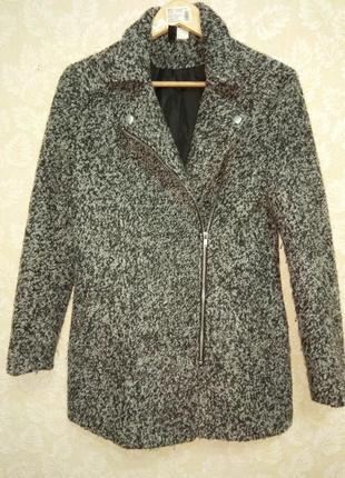 Пальто, піджак