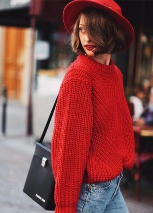 Трендовый,безумно красивый свитер от h&m