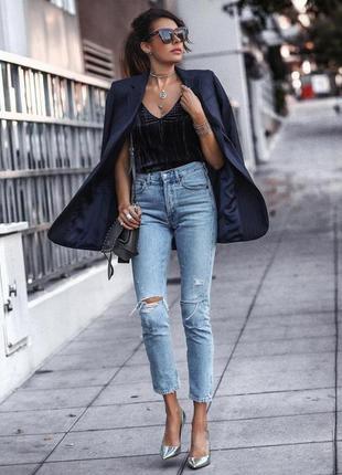 Стильные джинсы tom tailor