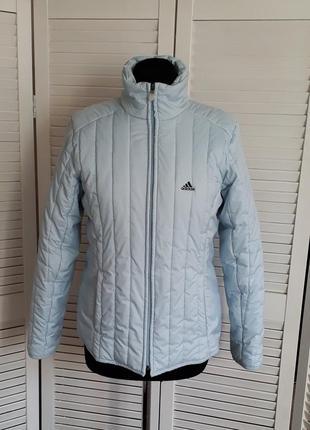 Куртка женская фирмы adidas