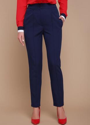 Класичні сині штани