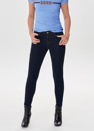 Новые push up ankle джинсы only. размер 30\30(м-l)