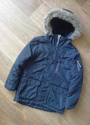 Next зимняя куртка, курточка, парка, пуховик