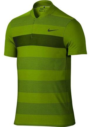 Классное поло от nike mm fly swing knit block golf polo