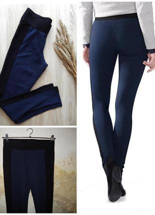 Облегающие штани,лосини от tchibo