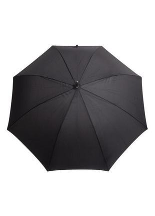 Мужской зонт-трость ferre milano 140 черный