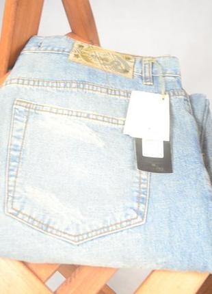 Just cavalli roberto cavalli новые джинсы с бирками размер 38