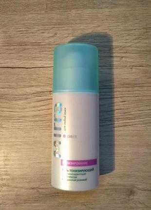 Mirra  гель натуральный тонизирующий для любой кожи 50ml