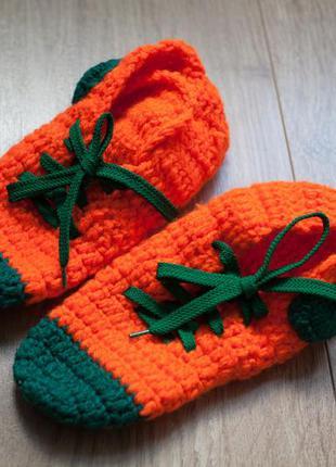 Носки кеды тапки подарок на 14 февраля! день влюбленных2 фото