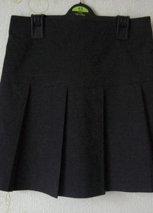 Школьная юбка, bhs, англия