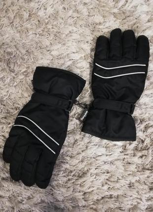Дуже теплі рукавиці від фірми thinsulate