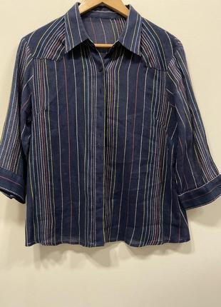 Рубашка #306.  1+1=3🎁
