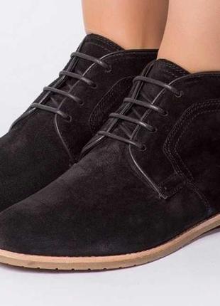 Ботинки carlo pazolini,раз 36 полностью длина стельки 24см на шерсти