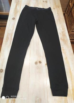 Классное термобелье штаны