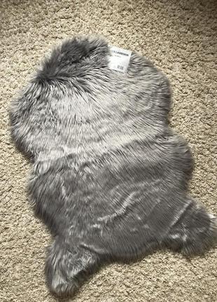 Искусственная овчина искусственный мех декор коврик